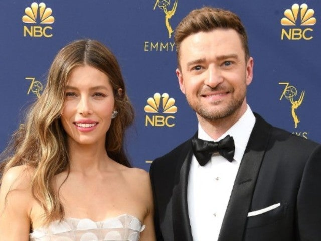 Jessica Biel Reportedly Has 'No Plans' to Visit Justin Timberlake on Set of Movie 'Palmer' With Alisha Wainwright