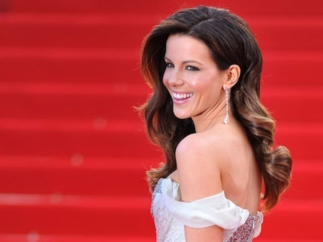 Kate Beckinsale 'Really Happy' in Relationship With 'SNL' Comic Pete Davidson