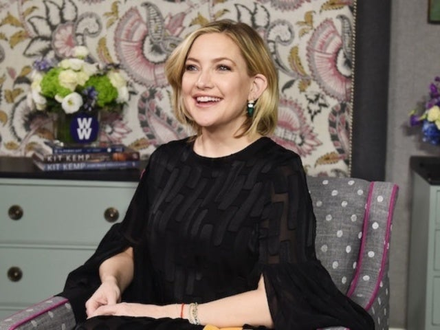 Kate Hudson Shows off Abs Photo Only 7 Months After Giving Birth
