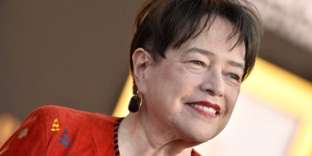kathy bates getty images