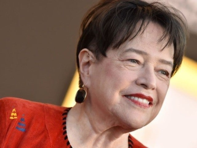 Kathy Bates Reveals She 'Feels Like a Different Person' After Losing 60 Pounds