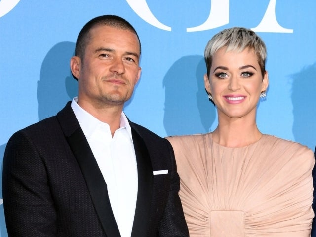 'American Idol' Judge Katy Perry Calls Beau Orlando Bloom the 'Kindest and Cutest Man' in Birthday Message
