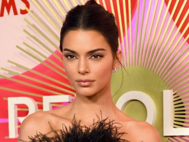 Kendall Jenner Opens up About Her Struggle With Acne as New Face of Proactiv