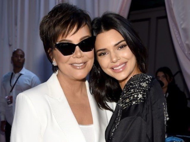Kendall Jenner Will 'Share Her Most Raw Story' on Sunday, Kris Jenner Says