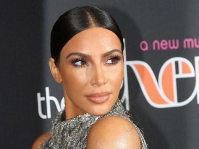 Kim Kardashian Throws Daughter Chicago 'Alice in Wonderland'-Themed Birthday Party