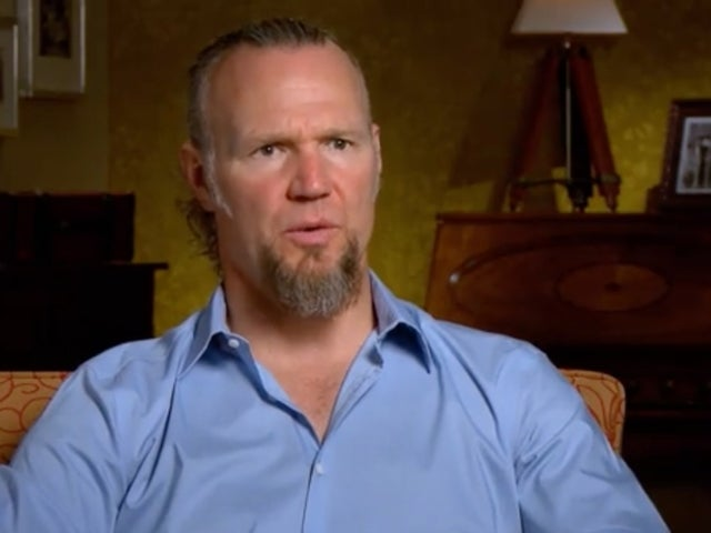 'Sister Wives' Star Kody Brown Reveals He's 'Struggling With Plural Marriage'