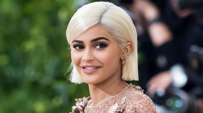 kylie jenner Getty Gilbert Carrasquillo