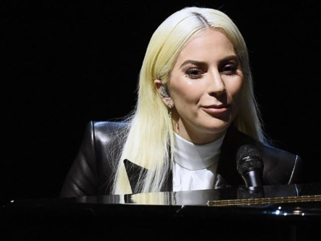 Lady Gaga Slams President Donald Trump During Las Vegas Performance