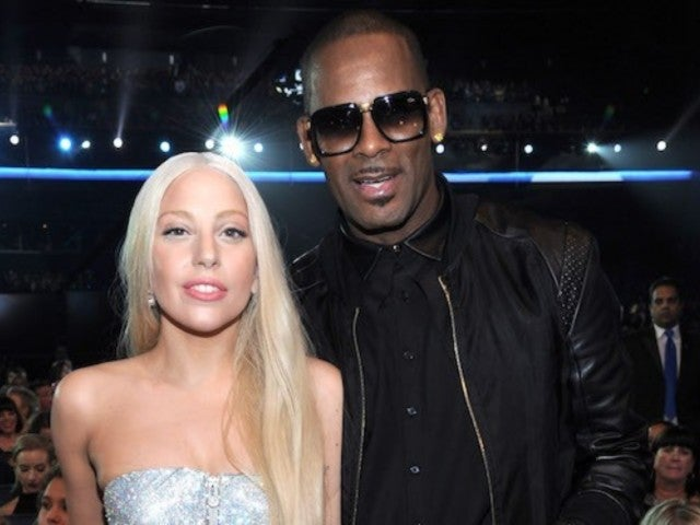 Lady Gaga Pulls R. Kelly Collaboration From Streaming Services