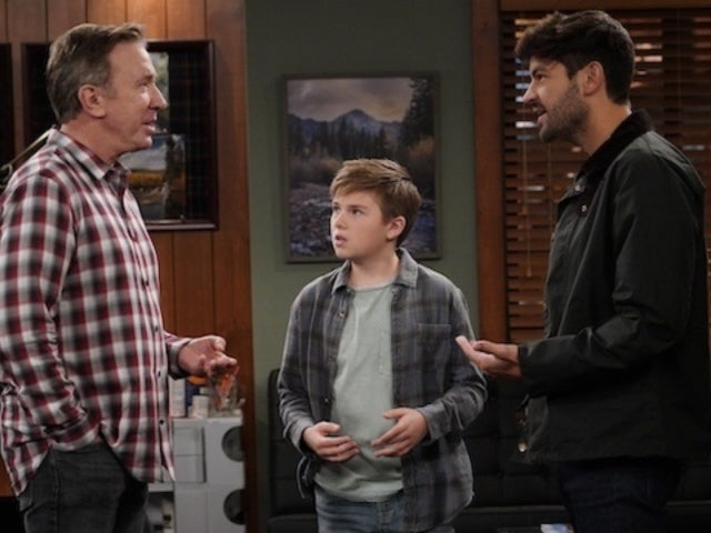 'Last Man Standing' Gets Bumped from Fridays in 2020 for Wrestling