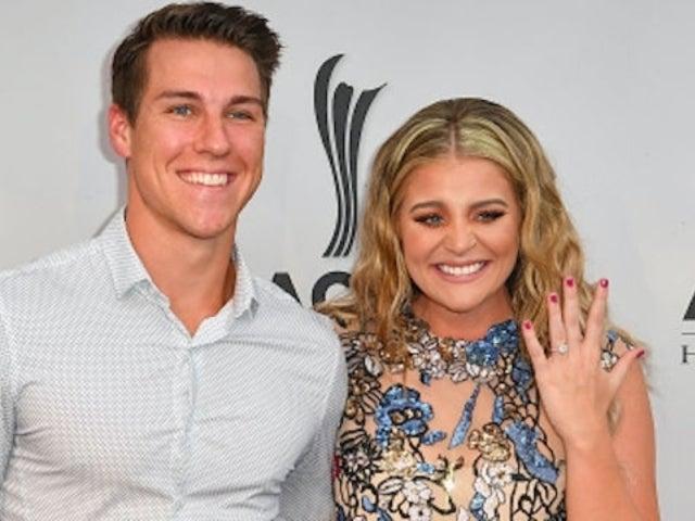 Lauren Alaina Offers Details on Upcoming Wedding to Alex Hopkins