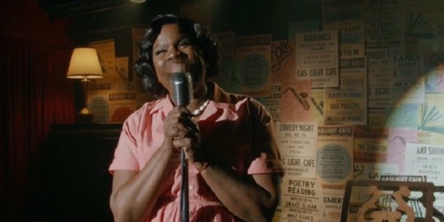 'SNL' Parodies 'Marvelous Mrs. Maisel' With Leslie Jones Spinoff 'Raunchiest Miss Rita'