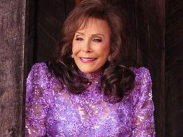 Loretta Lynn Shares Video of Metallica Singing 'You're Lookin' at Country'