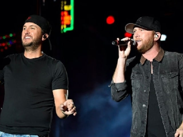 Luke Bryan Gave Cole Swindell His Best Advice Ever With One Word