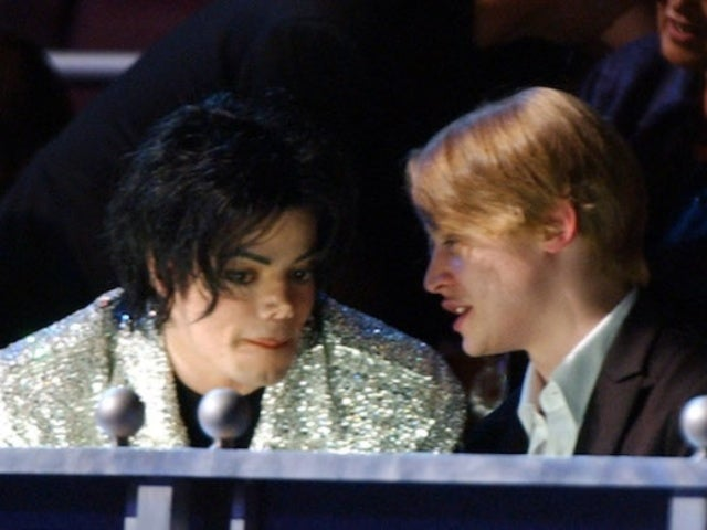 Macaulay Culkin Speaks out on 'Normal Friendship' With Michael Jackson