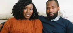 'Married at First Sight' Star Jasmine McGriff Reveals Her Hilarious First Impression of Husband Will Guess