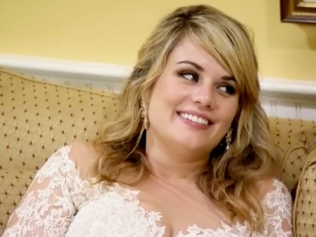 'Married at First Sight': Kate Sisk and Luke Cuccurullo Struggle With 'Awkward' Wedding Night