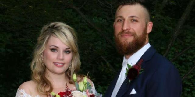 'Married at First Sight' Husband Luke Cuccurullo Says He Was 'Repulsed and Dead Inside' After First Kiss