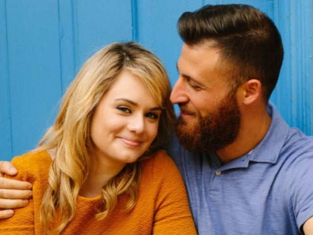 'Married at First Sight': Luke Cuccurullo Questions If Wife Kate Sisk Is 'Good Match'