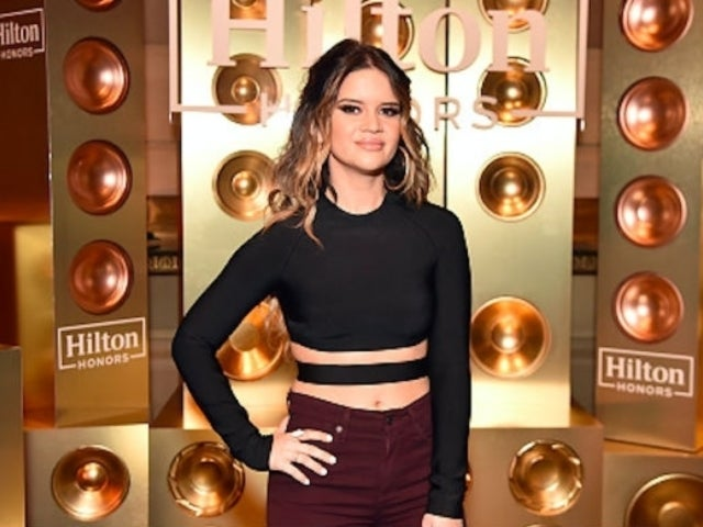 Maren Morris Offers New Details in Story Behind 'GIRL'