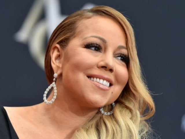 Mariah Carey Posts 'Game of Thrones' Photo, Her Fans Erupt As She Takes Over the Throne