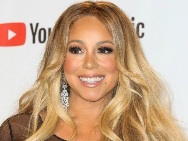 Why Mariah Carey Is Not Down With FaceApp