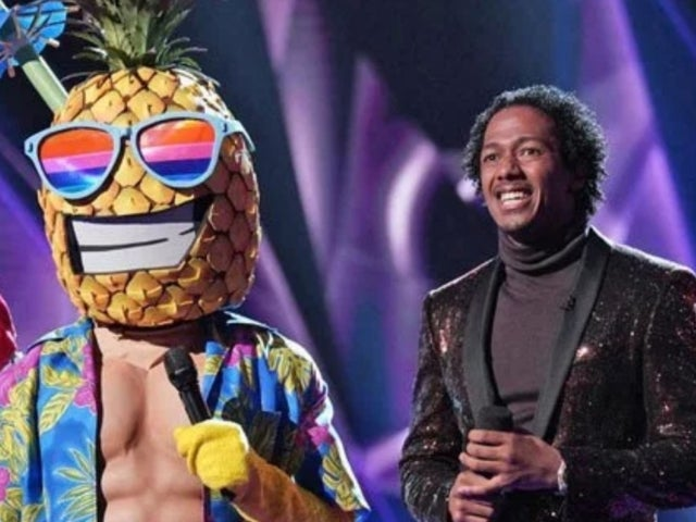 'The Masked Singer' Reveals Pineapple's Identity