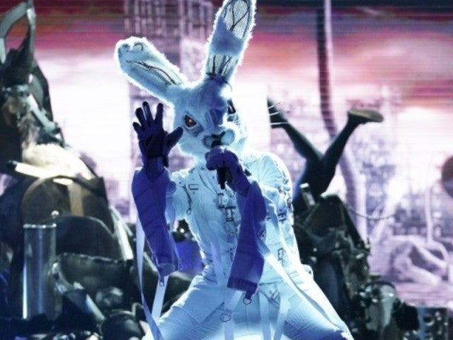 Why 'Masked Singer' Rabbit Could Be *NSYNC's JC Chasez