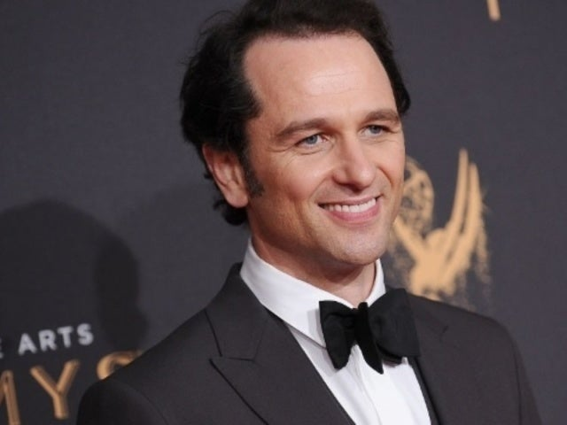 HBO's 'Perry Mason' Reboot Recruits 'The Americans' Actor Matthew Rhys
