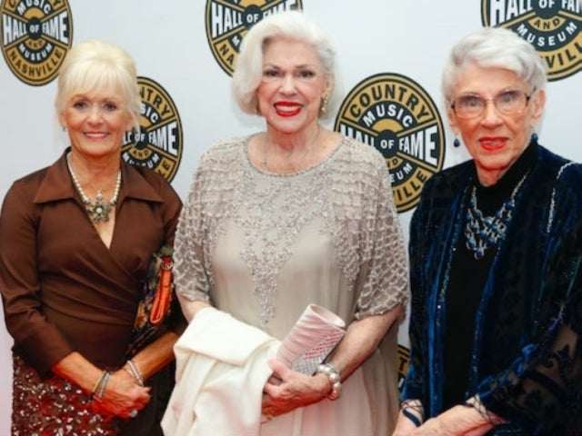 Country Music Hall of Fame Member Maxine Brown Russell Passes Away