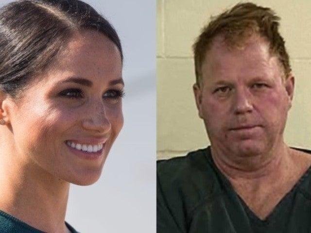 Meghan Markle's Estranged Half-Brother Thomas Arrested for DUI