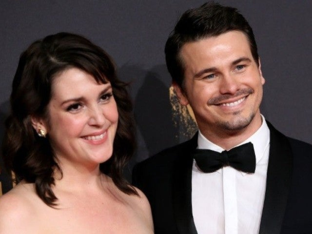 'Two and a Half Men' Alum Melanie Lynskey Welcomes First Child With Jason Ritter