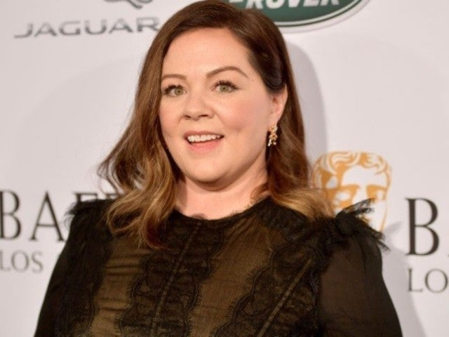 Melissa McCarthy Addresses Jason Reitman's 'Ghostbusters' Sequel