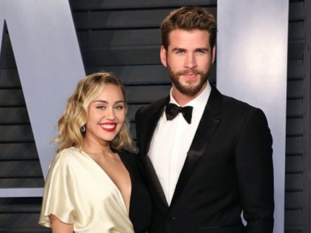 The Reason Why Liam Hemsworth Was Hospitalized Before Miley Cyrus' Grammys Performance Revealed