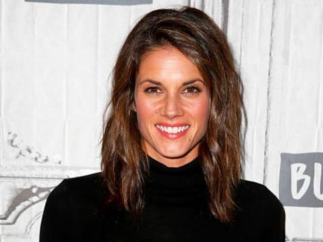 Missy Peregrym, 'FBI' Star, Gives Birth to First Child With Husband With Tom Oakley