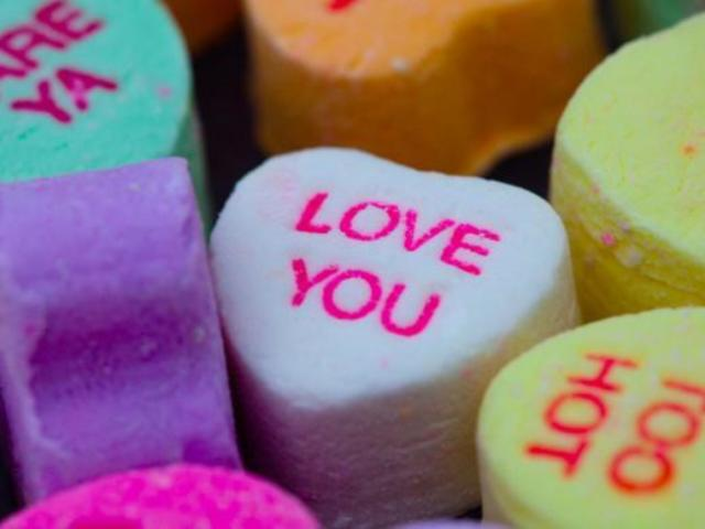 Conversation Candy Hearts Will Be Unavailable for Valentine's Day
