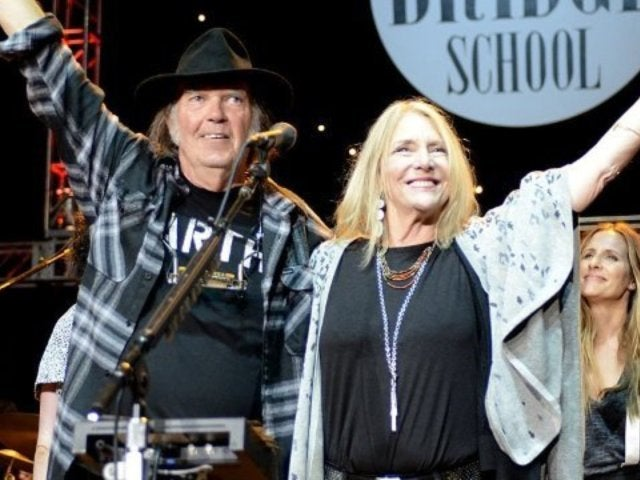 Neil Young Breaks Silence on Ex-Wife Pegi's Death