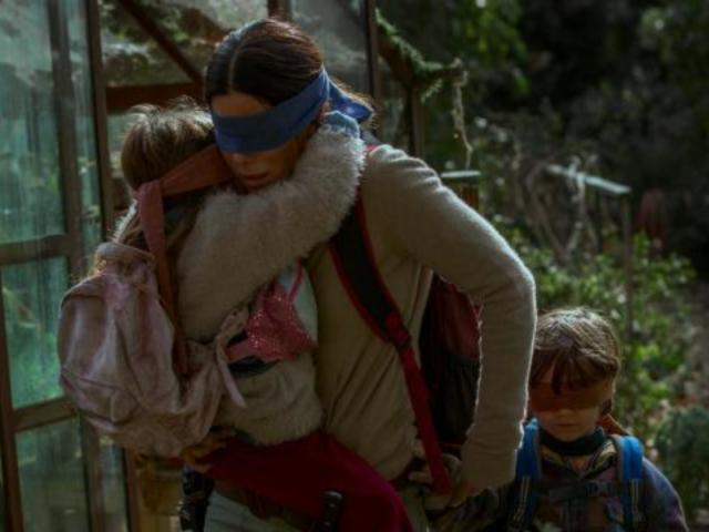 Netflix's 'Bird Box' Viewing Record Is Even More Impressive Than Originally Thought