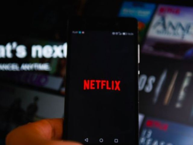 Netflix: New Statistics Show How Much Streaming Has Changed Romantic Relationships