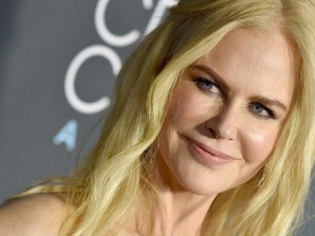 Oscars 2019: Nicole Kidman Snubbed Despite 'Destroyer,' Boy Erased' and 'Aquaman' Performances