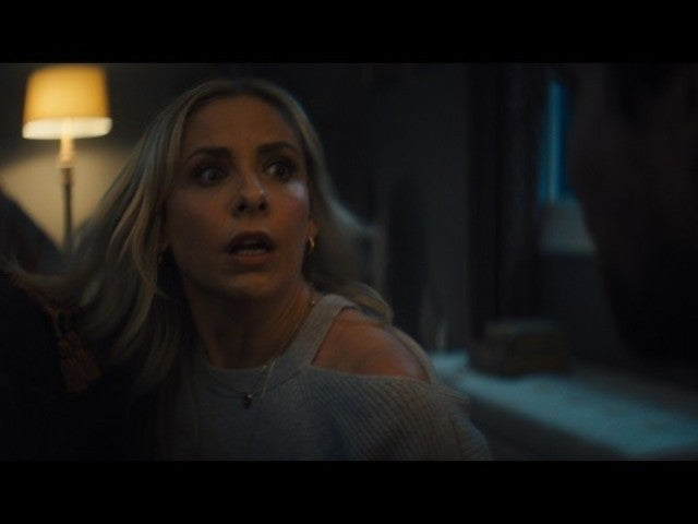 Olay 'Killer Skin' Super Bowl Ad Stars 'Buffy the Vampire Slayer' Alum Sarah Michelle Gellar