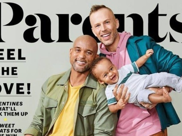 One Million Moms Group Outraged Over 'Parents' Magazine's Latest Cover Featuring Gay Fathers
