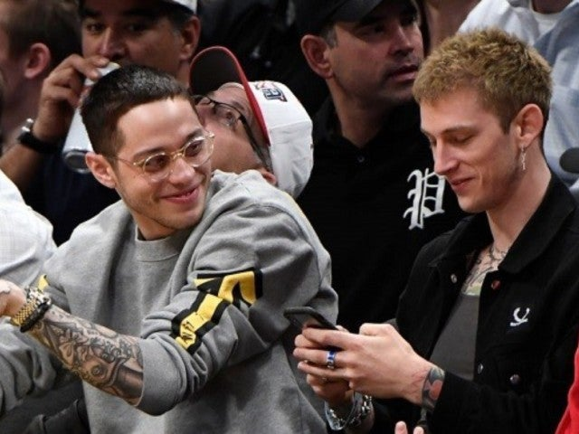 'SNL' Star Pete Davidson and Machine Gun Kelly's Bromance: Everything to Know