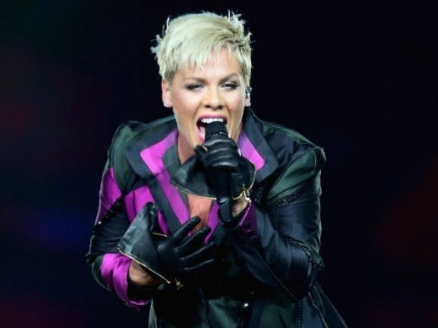 Pink's Most Fiery Moments Shutting Haters Down on Social Media