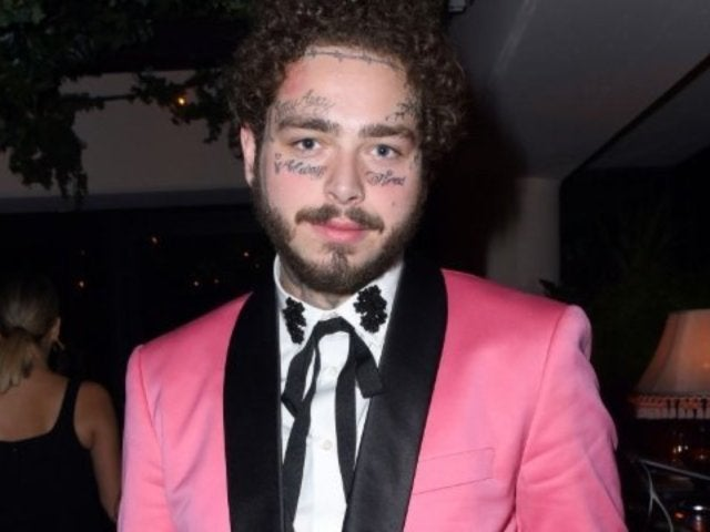 Post Malone Fans Reach out After Rapper Posts Concerning Message