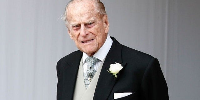 Prince Philip Was Reportedly 'Looking Into the Sun' Before Car Accident