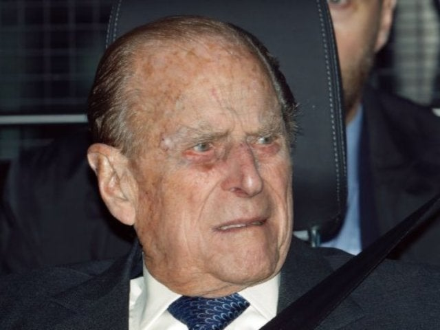 Prince Philip Fighting to Keep Driving After Car Accident Victim Reveals New Details of Crash