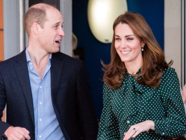 The Reason Why Prince William Didn't Spend Kate Middleton's Birthday With Her Revealed