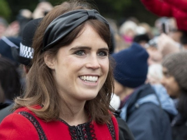 Princess Eugenie Fans Convinced She Is 3 Months Pregnant After Latest Instagram Post