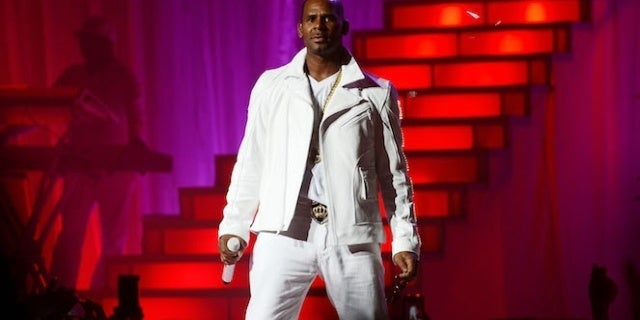 See the Non-Disclosure Agreement R. Kelly Reportedly Made Alleged Victims Sign